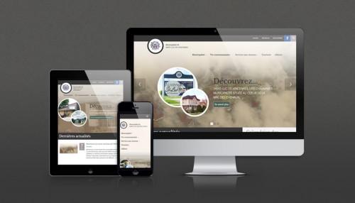 Nouveau site Web de Saint-Luc-de-Vincennes